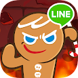 LINE Cookie Run vesion 6.1.4