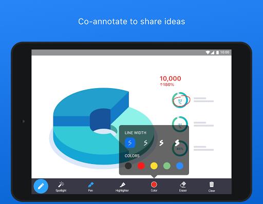 ZOOM Cloud Meetings screenshot 10