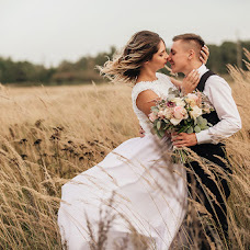 Wedding photographer Irina Kraynova (Photo-kiss). Photo of 26.09.2017