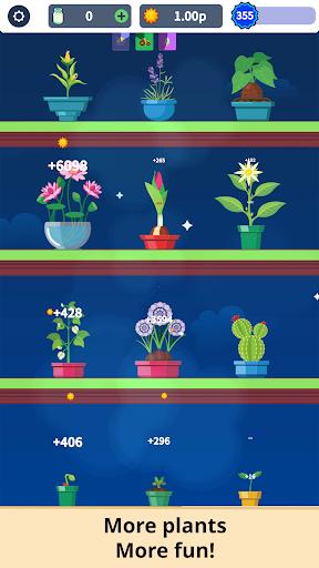 afk garden - idle tycoon game screenshot 2