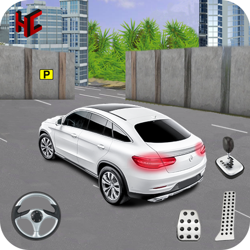 Prado luxury Car Parking Games file APK for Gaming PC/PS3/PS4 Smart TV