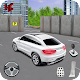 Prado luxury Car Parking Games