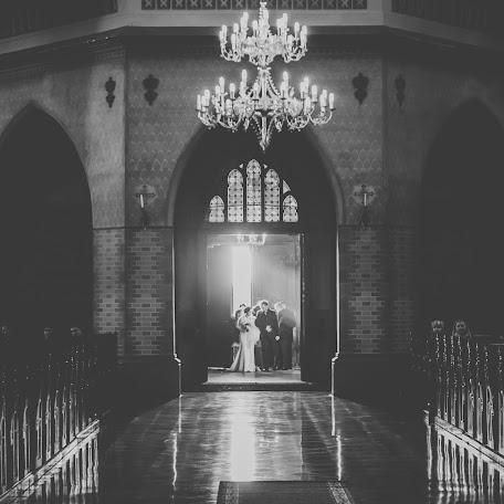 Wedding photographer Marcin Walawender (MarcinWalawende). Photo of 15.11.2017