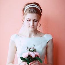 Wedding photographer Mariya Nazarenko (nazarenkomn). Photo of 27.03.2016