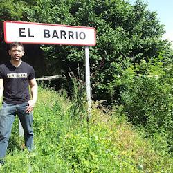 Barrio, El