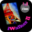 iWalker Tour Eiffel (FR) icon
