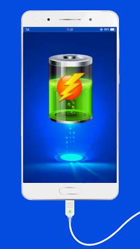 Quick charge screenshot 1