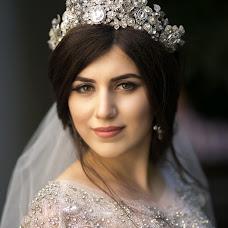 Wedding photographer Taur Cakhilaev (TAUR). Photo of 24.10.2015