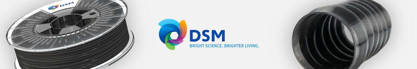DSM 3D Printing Filament