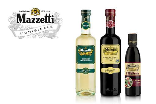 Bild für Cashback-Angebot: Mazzetti Produkte - Mazzetti