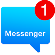 Messenger for SMS app analytics