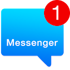 Messenger for SMS & Call icon