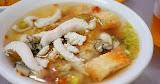 幸福之の味 虱目魚粥