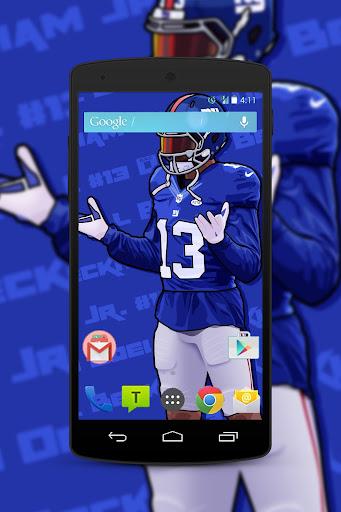 Descargar Odell Beckham Jr Wallpapers Hd Google Play Apps