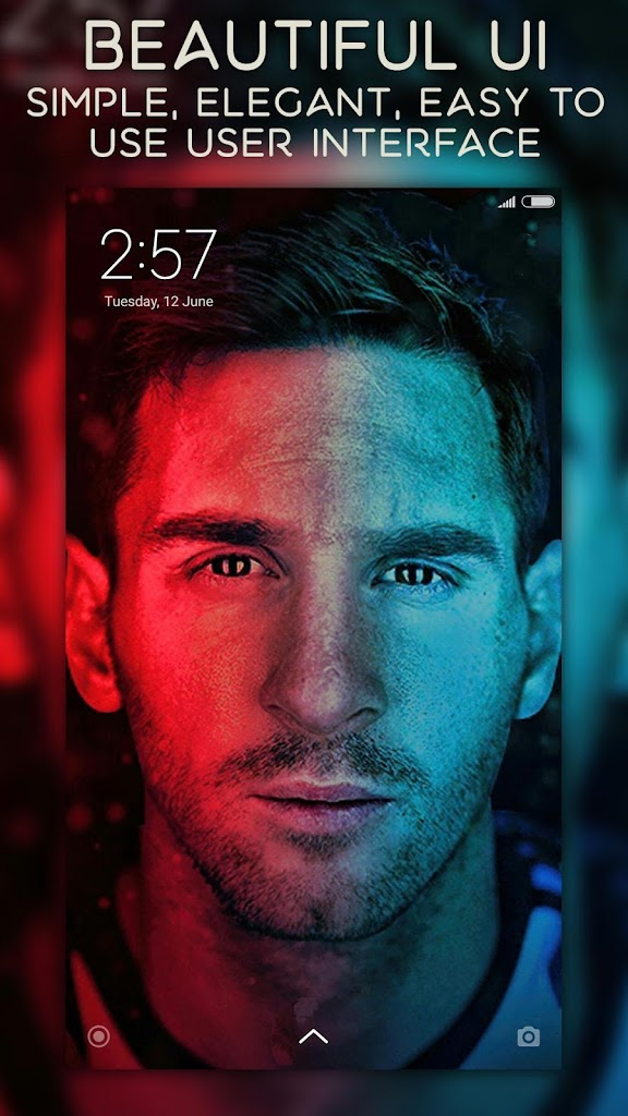 Lionel Messi Wallpapers 4K | Full HD 😍 per Android - Apk ...