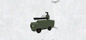 装甲車(低価格版)