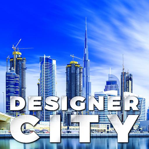 Designer City: building game (game)