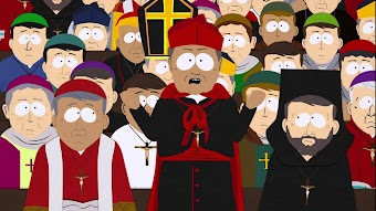 Red Hot Catholic Love