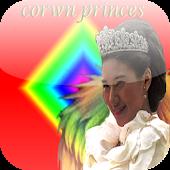 Mahkota Princess