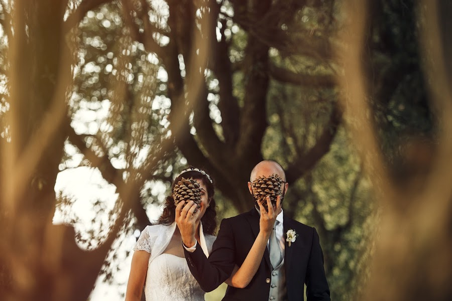 Wedding photographer Gianluca Adami (gianlucaadami). Photo of 14.09.2017