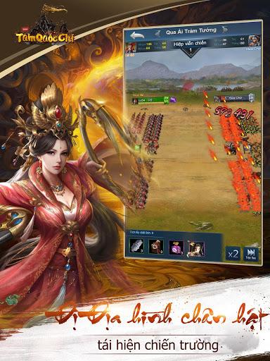 Tam Quu1ed1c Chu00ed 2020 1.3 screenshots 8
