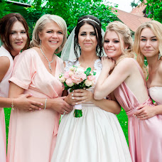 Wedding photographer Aleksandr Zubanov (zubanov). Photo of 02.08.2017