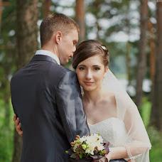 Wedding photographer Anastasiya Fedotova (anastasiafe). Photo of 17.03.2017