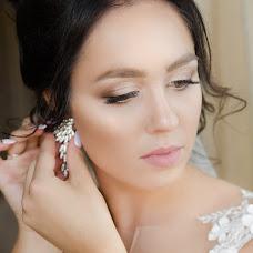 Wedding photographer Mariya Lencevich (marialencevich). Photo of 14.01.2018