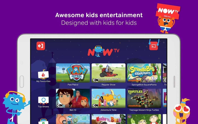 Tv Now App