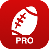 Football NFL 2017 Schedule & Scores: PRO Edition