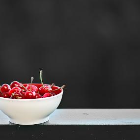 by Cristina Casati - Food & Drink Ingredients