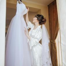 Wedding photographer Anastasiya Arestova (NastiAries). Photo of 30.09.2016
