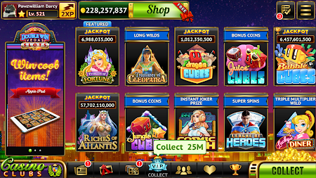 Double Win Vegas - FREE Casino Slots APK screenshot thumbnail 6