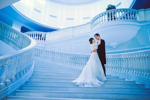 Fotograful de nuntă Mircea Ciuca (mirceaciuca). Fotografia din 04.11.2014