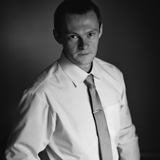 Wedding photographer Mikhail Noskov (Bikeboy). Photo of 09.08.2014