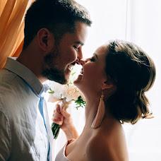 Wedding photographer Valeriya Indyuk (INDUKPHOTO). Photo of 30.06.2017
