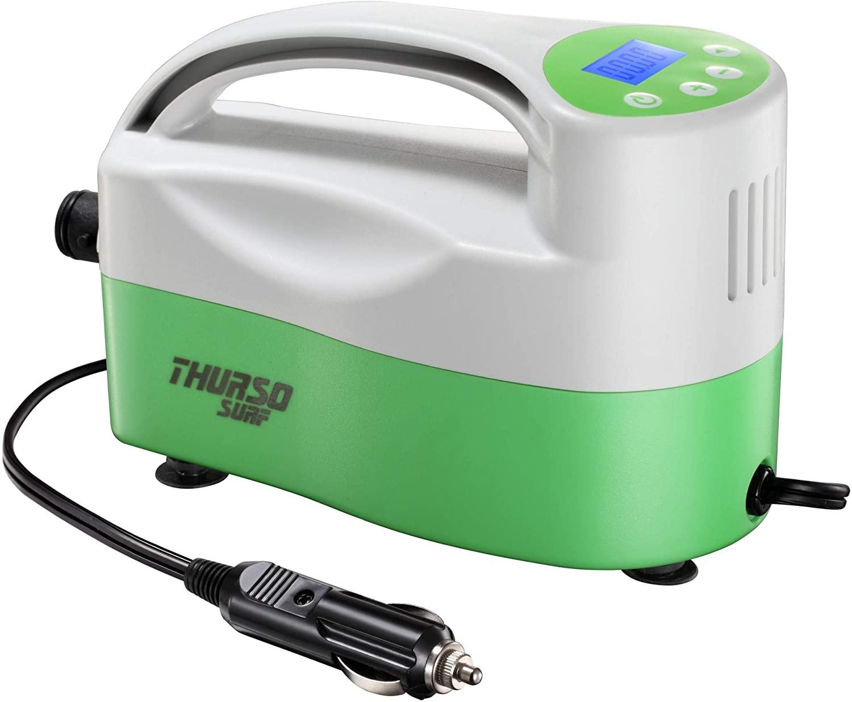 Thurso Surf Electric Pump