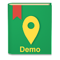 Navigation Bookmark Demo