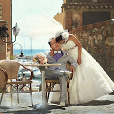 Wedding photographer Elena Vran (ElenaVran). Photo of 02.09.2014