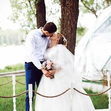 Wedding photographer Roman Fayzulin (Faizulin7Roman). Photo of 31.07.2018