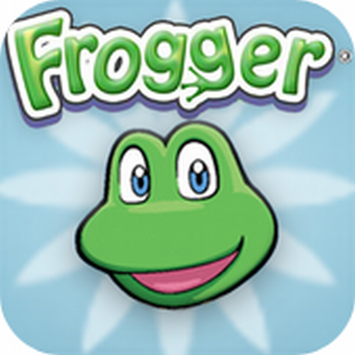 Frogger (game)