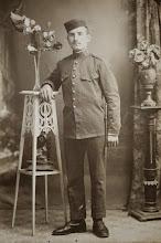 Photo: Retrato. Proveedor: Montse Ayala. Año: 1884.