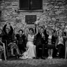 Fotografo di matrimoni Claudio Coppola (coppola). Foto del 11.08.2016