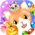 Kitten Bubble file APK for Gaming PC/PS3/PS4 Smart TV