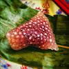boba, Crystal, how to wrap, mini, recipe, red bean, rice dumpling, Sago, tapioca, zong zi, zongzi, 水晶, 粽子, 紅豆
