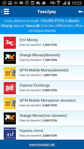 FeestoPay: Money transfert CM|玩財經App免費|玩APPs