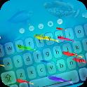 Fish Live Keyboard icon