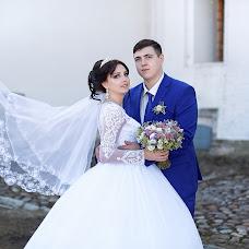 Свадебный фотограф Юлия Бурдакова (vudymwica). Фотография от 27.04.2018