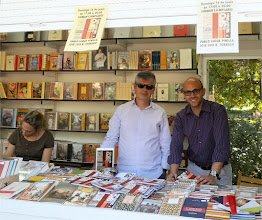 Photo: Con José Luis R. Torrego, autor de las fotos de SFO