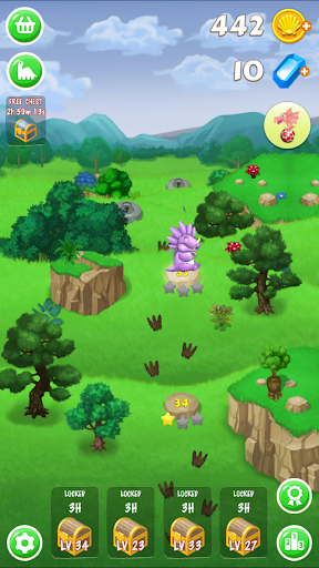 Dinosaur Eggs Pop 2: Rescue Buddies android2mod screenshots 11